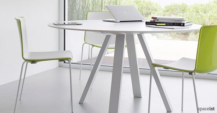 Circular Office Desks Modern Inspiring Office Round Meeting Table