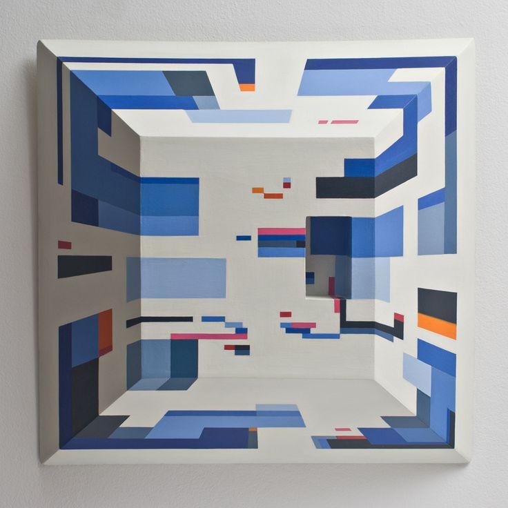 INHABIT (H.malevitsch) 2009.