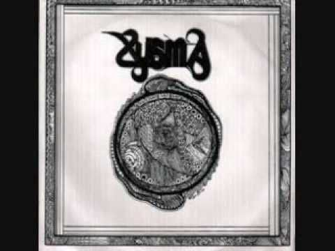 XYSMA - Fata Morgana ◾ (EP 1990, Finnish death metal)