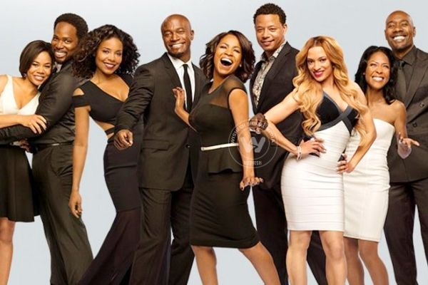 Universal's 'The Best Man Wedding' coming in 2016