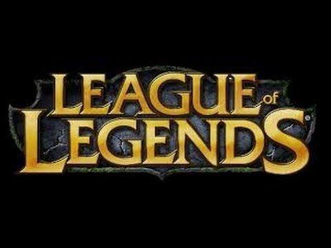 League of Legends - 2vs3 - NUNU I AFK AMUMU