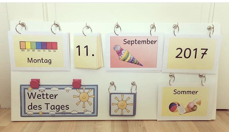 New school year – jump-start: tips and ideas – primary school teacher