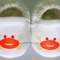 Jual SEPATU NEWBORN 'CRAB', SANDAL   SEPATU dengan harga Rp 35.000 dari toko online newBORN BabyShop, Tangerang. Cari produk sepatu lainnya di Tokopedia. Jual beli online aman dan nyaman hanya di Tokopedia.