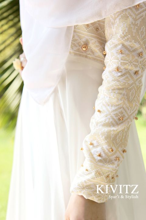 KIVITZ love# Muslimah fashion inspiration