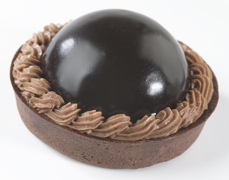 chocolate banana bombe | Blog Food Inspiration | Pinterest