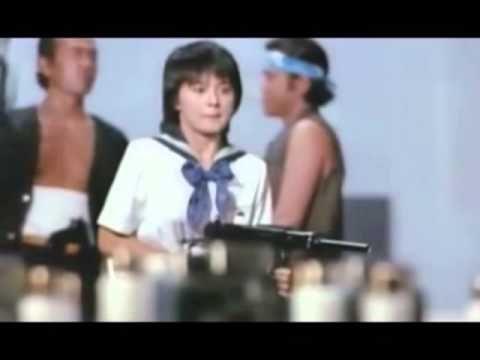 セーラー服と機関銃 映画公開30年後のロケ地巡り - YouTube