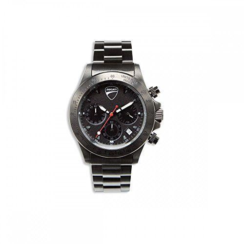 Ducati Road Master Chronograph Watch Ducati…