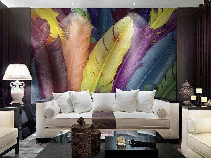 15 Best Wall Mural Ideas Images On Pinterest