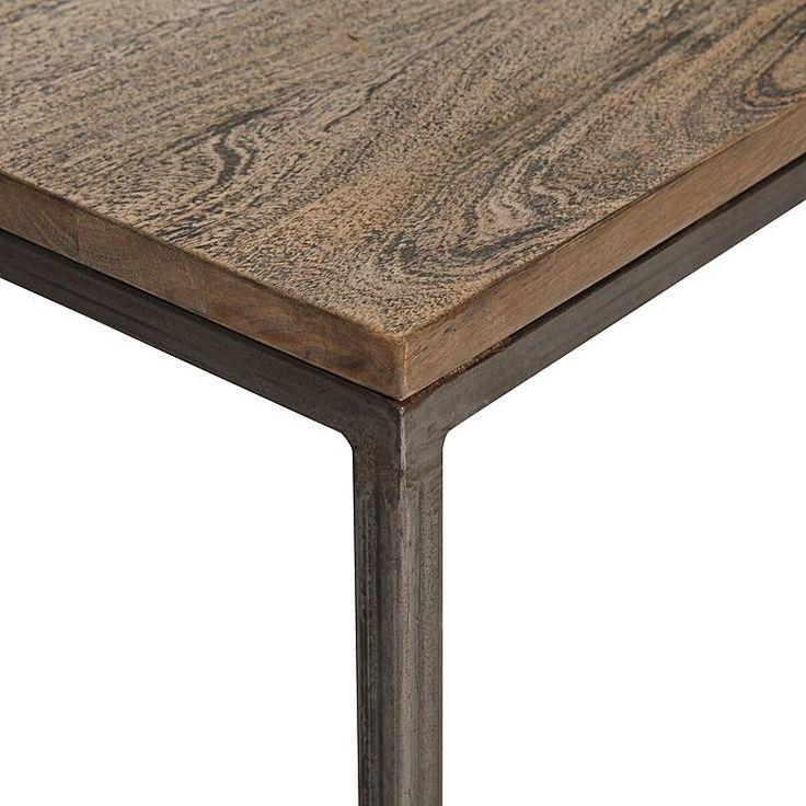 Bradley Rectangle Coffee Table
