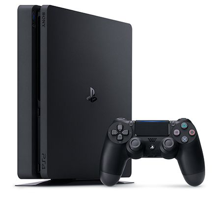 PS4 Systems | PS4 Bundles – PlayStation 4 Systems and Bundles