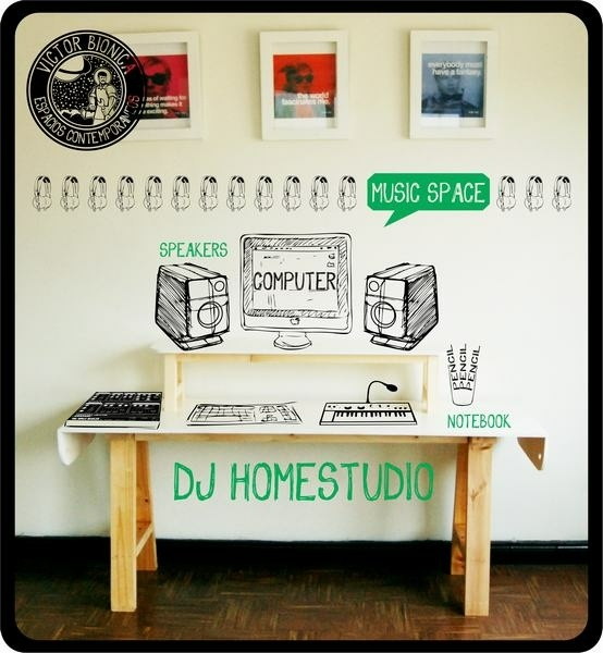 HomeStudio DJ
