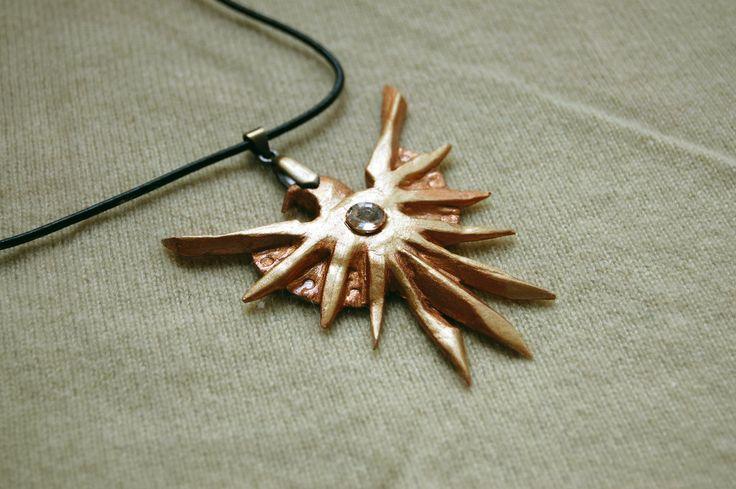 Locket of the Iron Solari by ArtemisHobby.deviantart.com on @DeviantArt