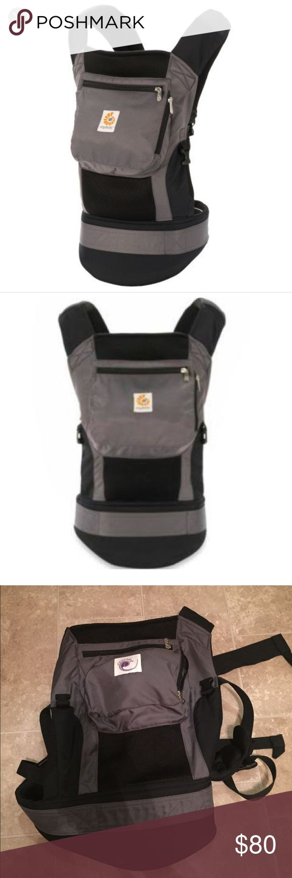 Ergo baby carriers Used only a couple of times.  Love love love this carrier!   Very comfortable. ergo Other