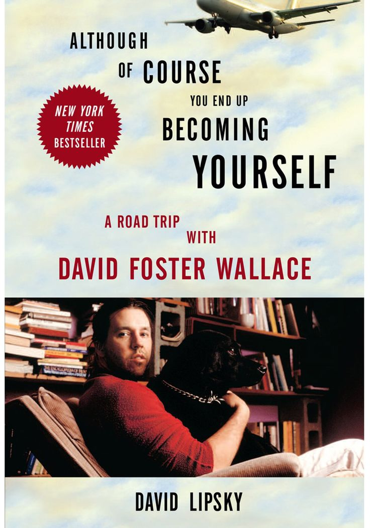The July release of The End of the Tour follows Rolling Stone journalist Lipsky (played by Jesse Eisenberg) on the road with the late, brilliant novelist David Foster Wallace (played by Jason Segel) as he tours the country behind his now-legendary 1995 novel Infinite Jest.