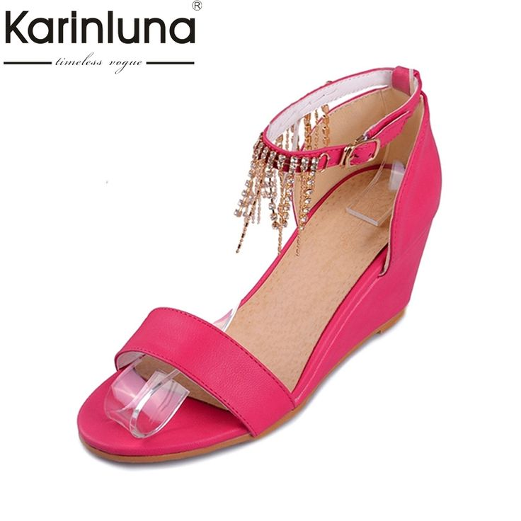 MNII Pompes High Peep Toe Handmade Pour Robe De MariéE Stiletto Slip On Chaussures Fashion Women'S Extreme , 43 , rose red- Élégant et beau