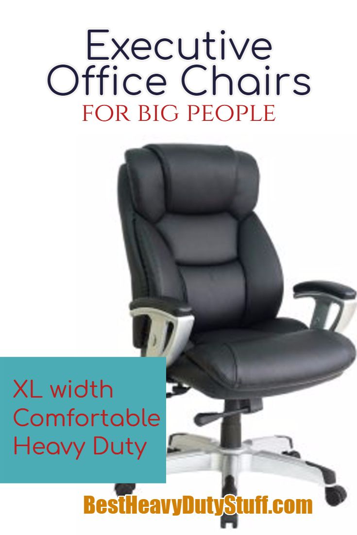 Executive Office Chairs For People