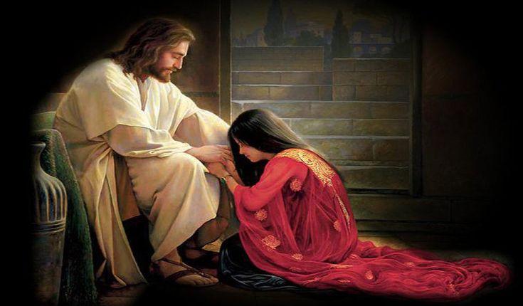 Dije: Dios... me duele y Dios dijo: Lo sé Dije: Dios, estoy tan deprimida y Dios dijo: Para esto te di el brillo del sol Dije: Dios, he llorado tanto y Dios dijo: Para eso te di las lágrimas Dije: Dios, me siento tan sola y Dios dijo: Por eso te di seres queridos Dije: Dios, mi ser más querido murió y Dios dijo: El mío tambien Dije: Dios, es una perdida tan grande Dios dijo: Yo ví al mío clavado en la cruz Dije: Dios, tu ser mas querido vive y Dios dijo: El tuyo también Dije: Dios, ¿...