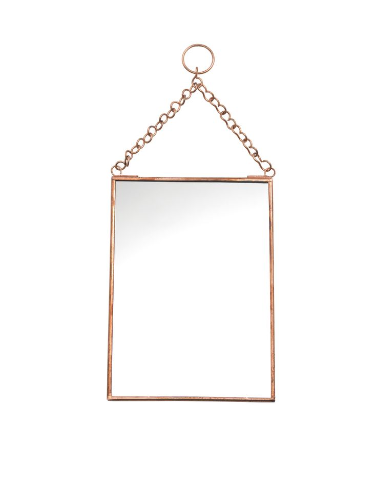 67 best ideas and clolours images on pinterest wall for Small hanging mirror