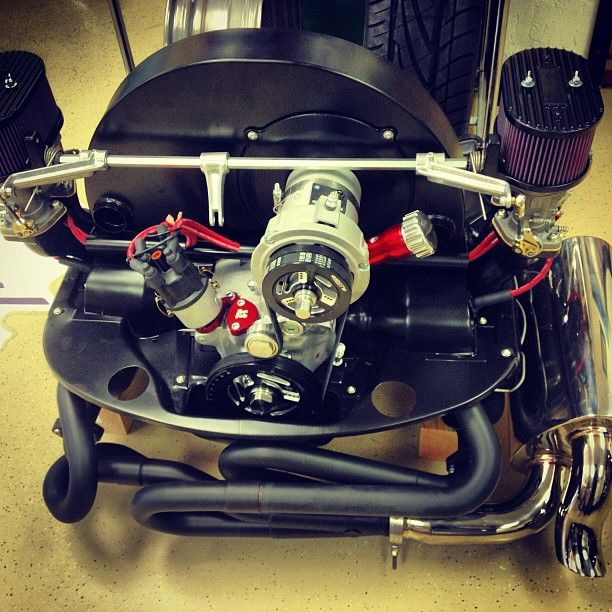 Vw Beetle Engine Builders: 290 Best Images About VW Air Cooled On Pinterest