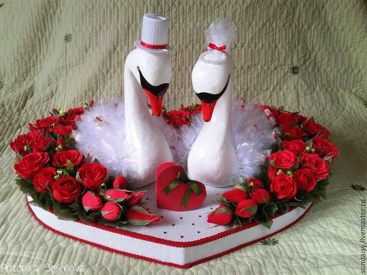 букет из конфет свадебный: 41 тыс изображений найдено в Яндекс.Картинках