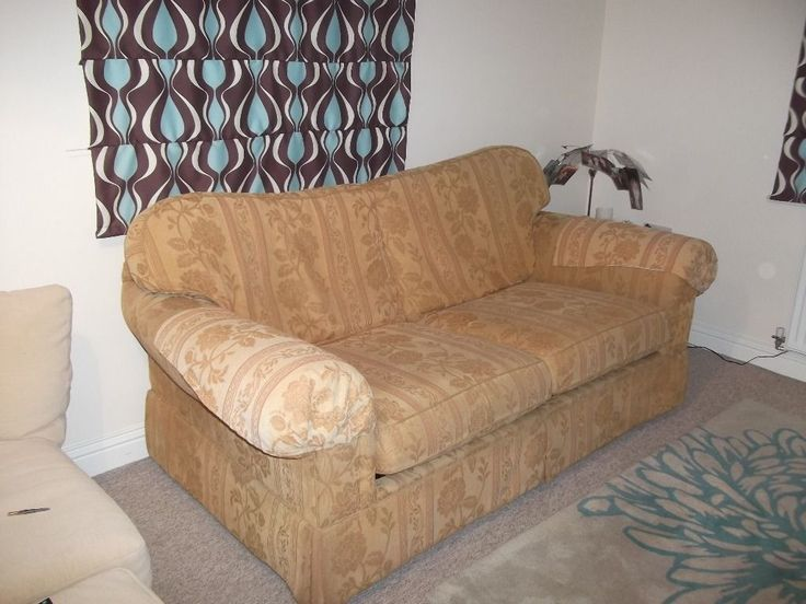 marks and spencers sofa bed mustard patern vgc on Gumtree. lovely sofa bed marks and spencers very good condition from smoke free house very comfortable clean