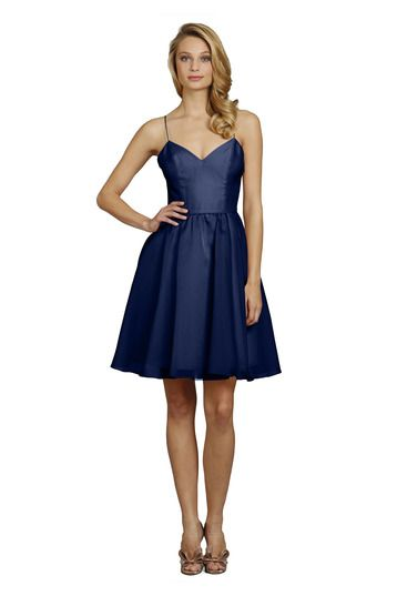 Jim Hjelm 5324 Bridesmaid Dress | Weddington Way