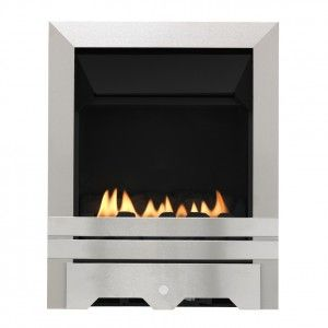 Westbury Kinloch (Brushed Steel)