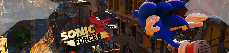 Sonic Forces Details Screenshots and Trailer http://echogamesuk.com/everything-we-know-about-sonic-forces/ #gamernews #gamer #gaming #games #Xbox #news #PS4
