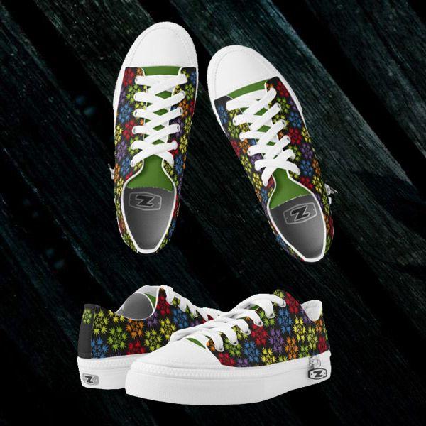 Zapatillas, Shoes. Custom Zipz. Cannabis. Producto disponible en tienda Zazzle. Calzado, moda. Product available in Zazzle store. Footwear, fashion. Regalos, Gifts. Link to product: http://www.zazzle.com/zapatillas_shoes_zapatillas-256848239335516722?lang=es&CMPN=shareicon&social=true&rf=238167879144476949 #zapatillas #shoes #marihuana #cannabis