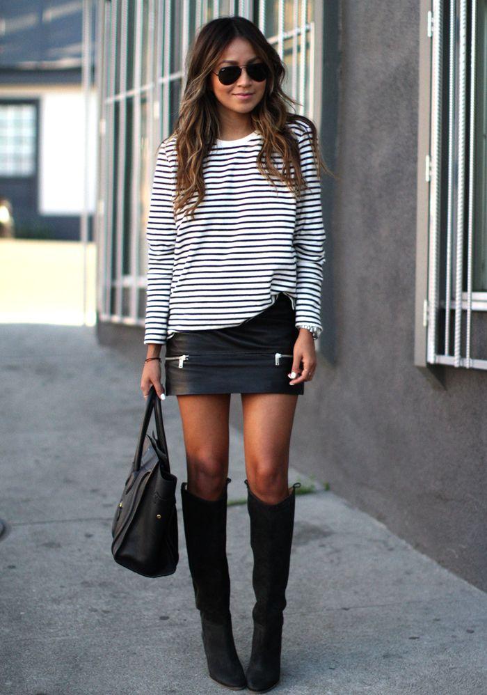 Le stripes. <3
