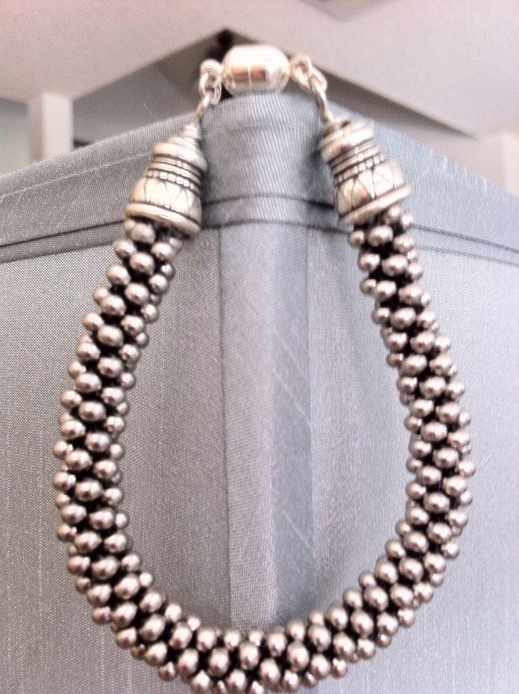 kumihimo from Jan Tomon My Jewelry Pinterest Board