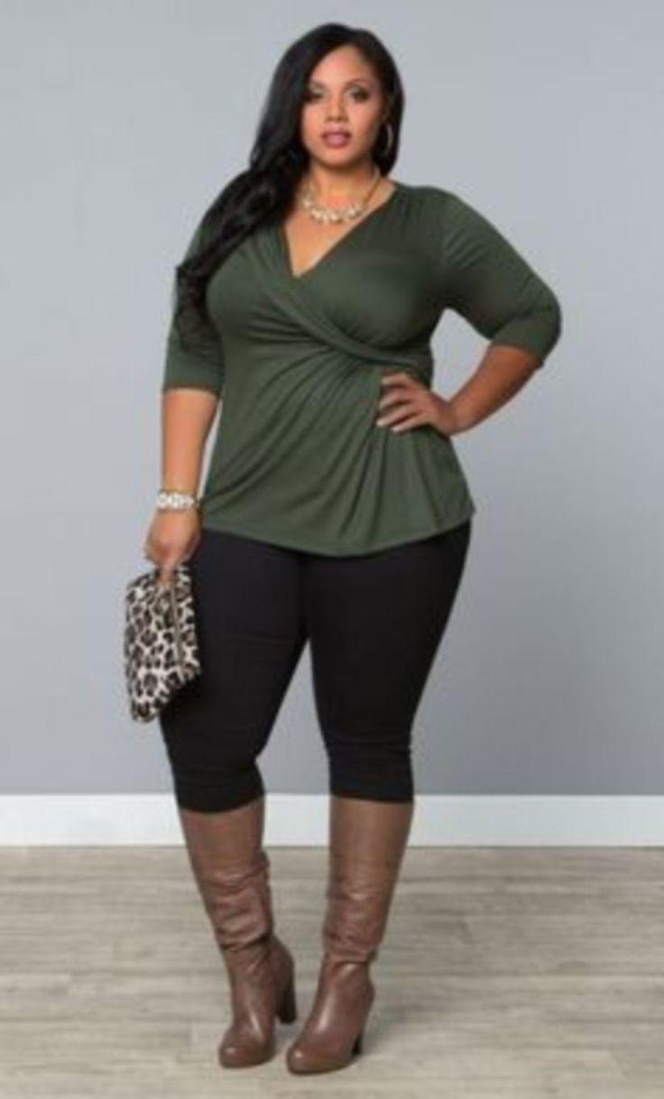 44 Beautiful Tunic Top Outfits for Women 3
