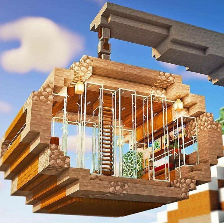 Minecraft Survival House Ideas _ Minecraft Survival House