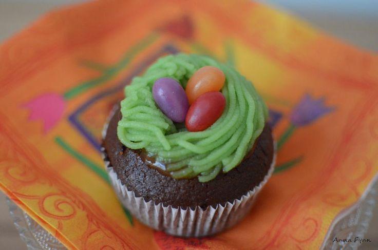 Easter Muffin - Ostermuffin