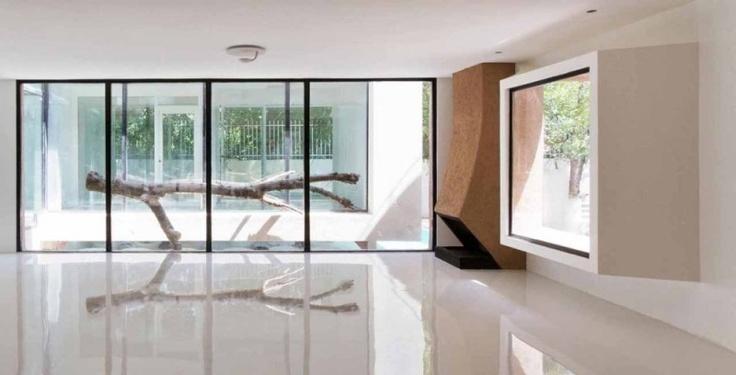 Loft Amir Villa designs with pools