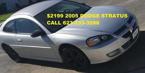 *VERY RARE CAR *GREAT DEAL FOR THIS CAR! BLUEBOOK VALUE $3,300.   *CAR IS A RUNNER ! *NO MECHANICAL PROBLEMS! *COME SEE FOR YOURSELF. TITLE IN HAND. *CASH OR CASHIER CHECK.  *NO CHECKS*PASSED SMOG AND VIN INSPECTION