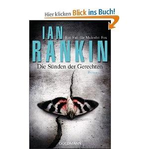 Die Sünden der Gerechten by Ian Rankin.
