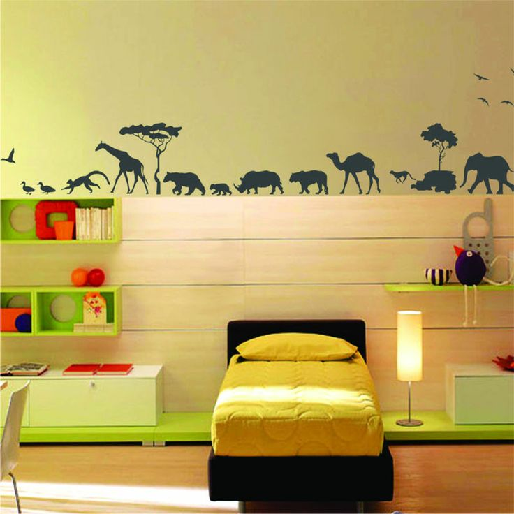 15 best Wall decor for kids images on Pinterest | Room wall decor ...