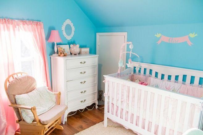 2014 Bebek Odası Renk Trendleri - 2014 Bebek Odası Renk trendleri. Bebek odası hangi renk olmalı. Harika bebeklere, harika tasarımlar ! 1. Tiffany Mavisi