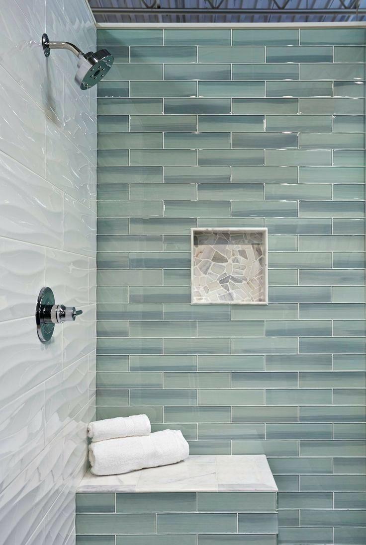 1010 best Shower Tile Ideas images on Pinterest | All black, All ...