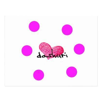 Albanian Language of Love Design Postcard - postcard post card postcards unique diy cyo customize personalize