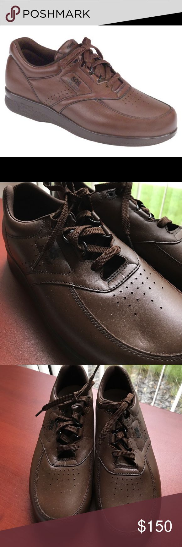 Men's SAS Time Out Shoes Size 8.5 NWOT, selling for my dad