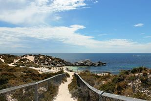 Rottness Island or the most beautiful place in the whole wordl! #australia