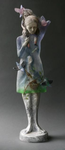 Christina Bothwell | Glass | Sculpture