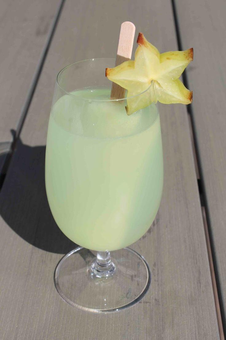 D.R.I.N.K.T.O.R.S.D.A.G Bästa sättet att börja uppladdningen inför helgen! I dag ska ni få receptet på en riktig sommardrink, den var...