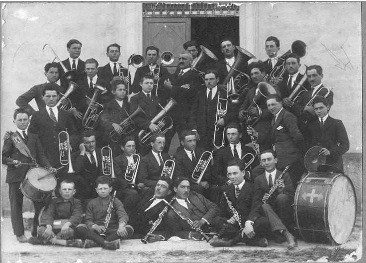 Traversetolo (vecchia banda del paese)