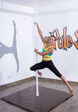 The Pole Studio Gallery - The UKs Leading Pole Fitness School