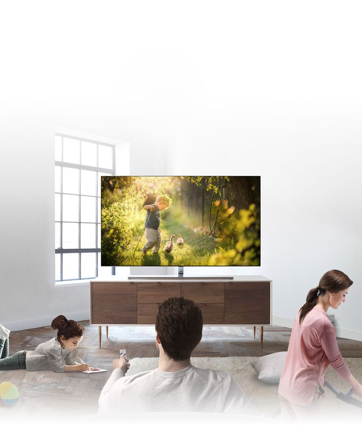 Samsung introduced its new QLED TV series at the Consumer Electronics Show 2017 in January. The company set out to redefine the TV experience with this series by offering smart features that make it easier to discover and access content, true-to-life picture quality and a very nice design that provides an ambient viewing experience while giving users the freedom to put it wherever they want.