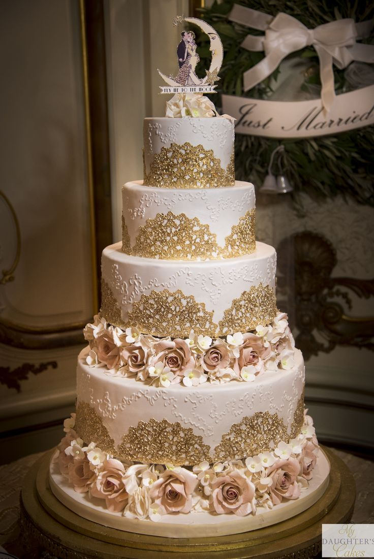 best wedding cake nj best 25 golden anniversary cake ideas on 50th 11497