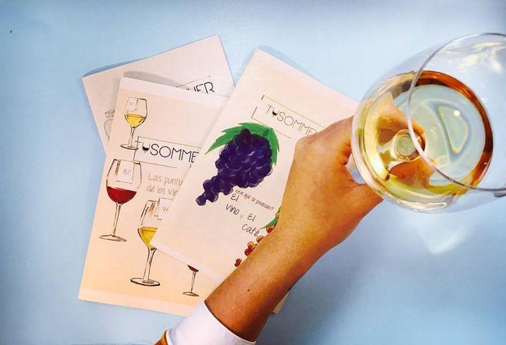 ¡Buen inicio de semana! ¿Ya te inscribiste a nuestro club de vinos? 🍷 Puedes hacerlo en www.tusommelier.com ¡Te esperamos! #tusommelier #clubdevinos #bebevino